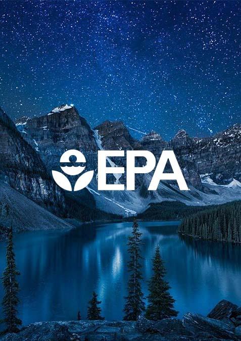 EPA Web Design