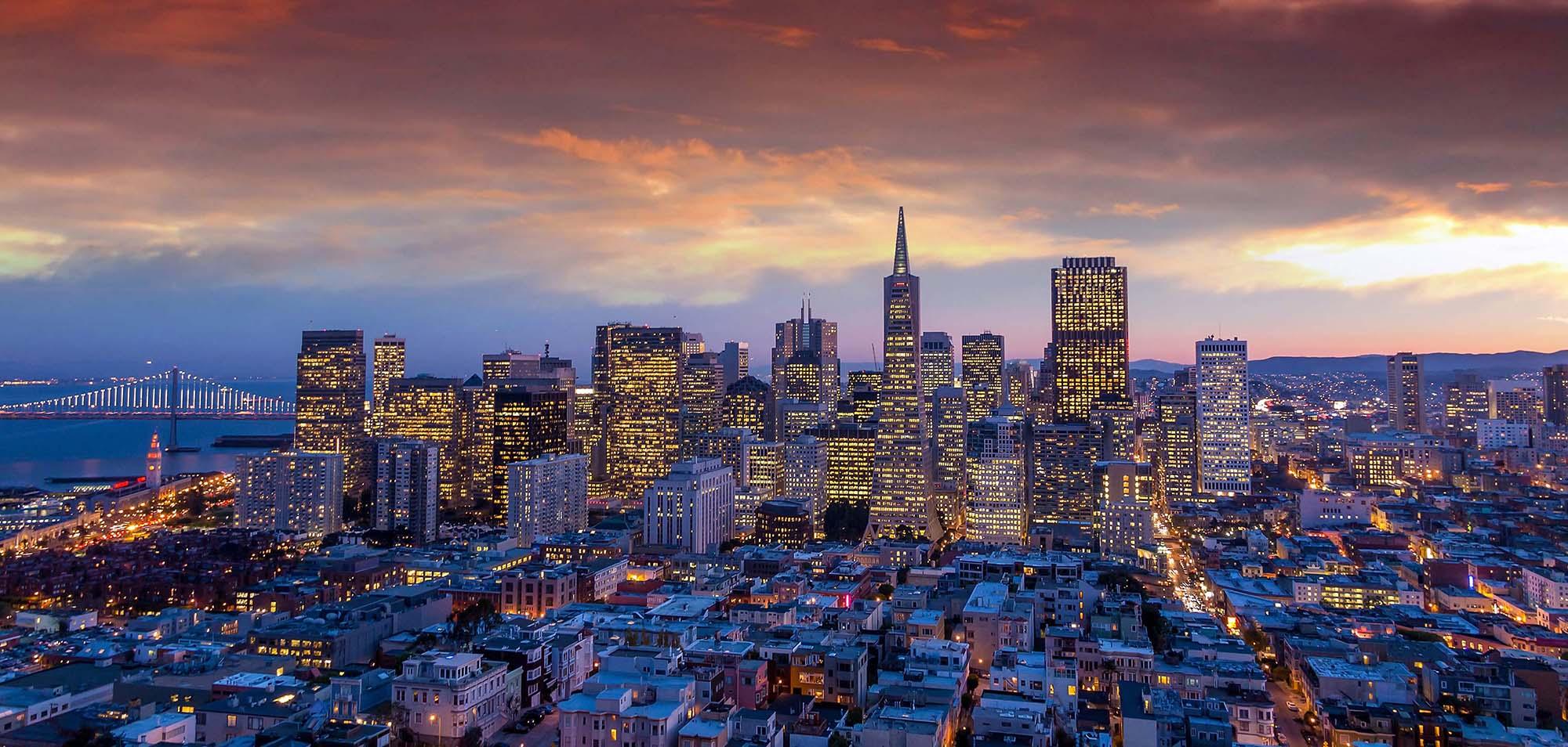 San Francisco web design
