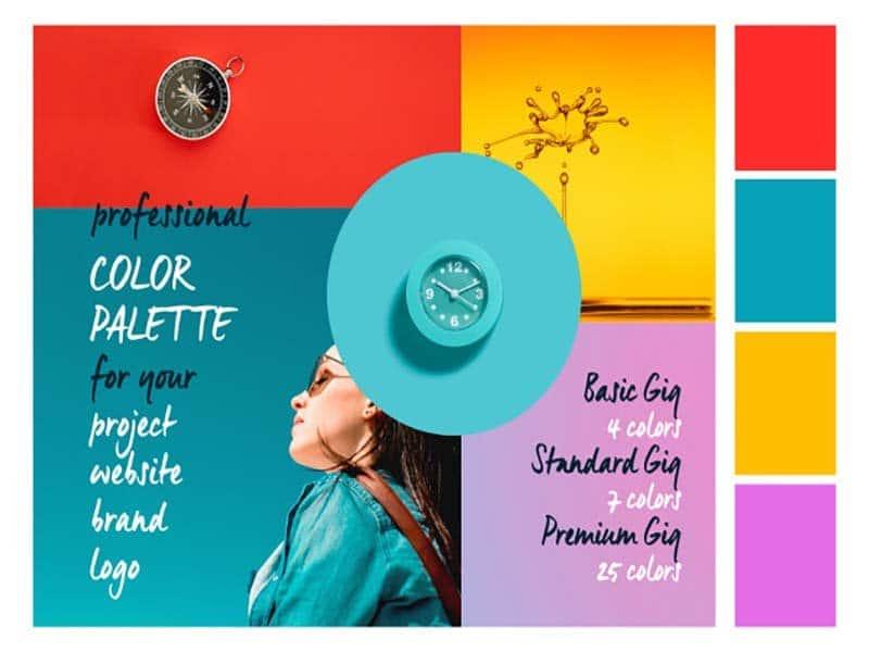 design trends bold colors