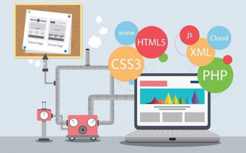 Hiring a webdesigner