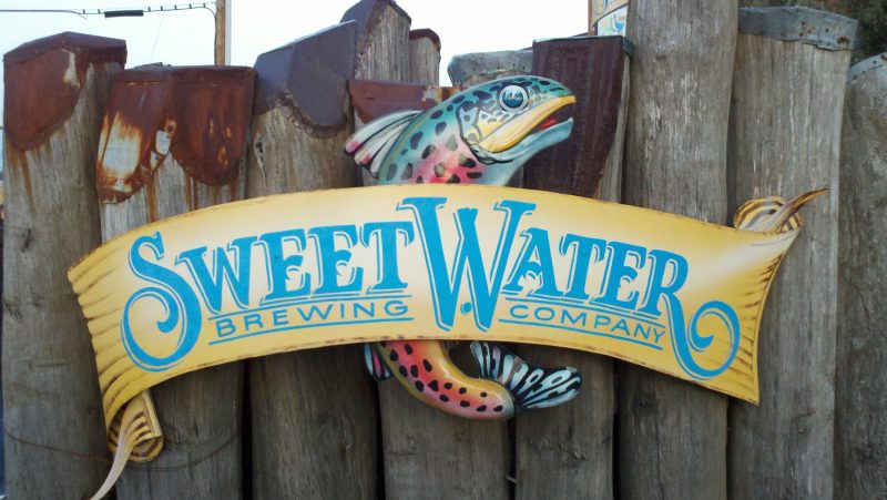 sweetwater web design