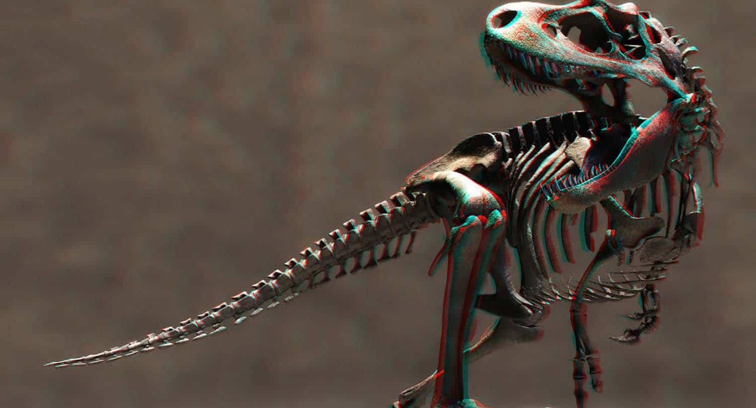 is your website a dinosaur