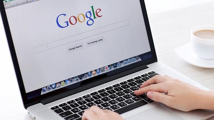 google web design